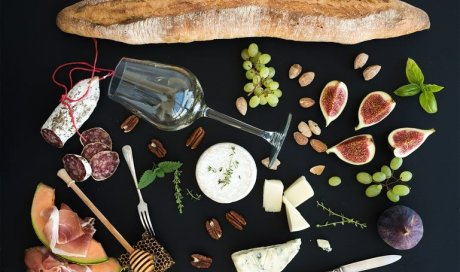 Supermercato Giuseppe Villefranche-sur-Saône - Épicerie de produits italiens